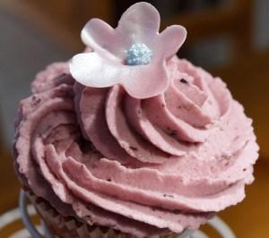 Cupcake Heidelbeere (4)