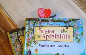 Lenas Buchempfehlung °Ponyhof Apfelblüte, Autorin Pippa Young (4)