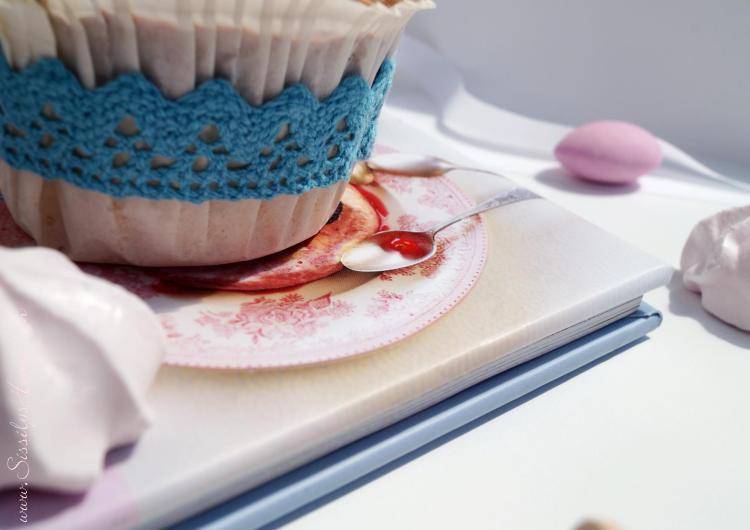 Cupcake Yogu Prosecco Rosé