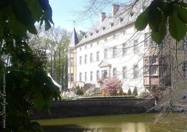 Landpartie Burg Adendorf 2016