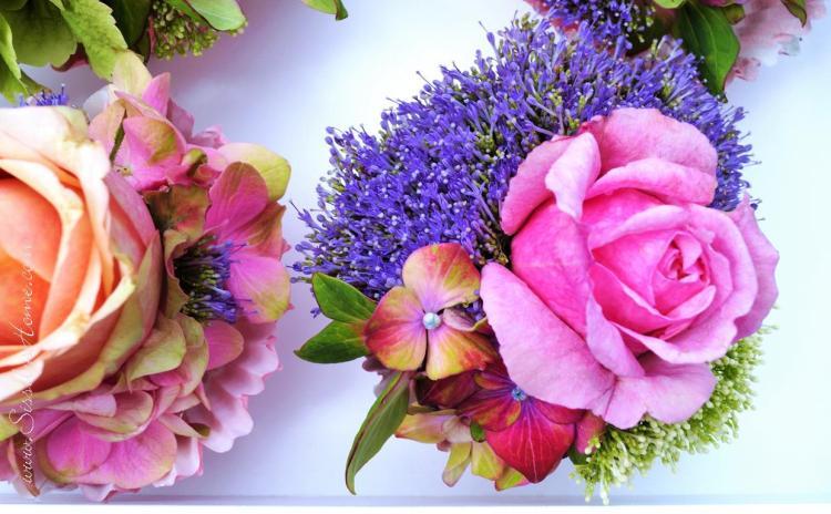 Muffins mit Blumen 13