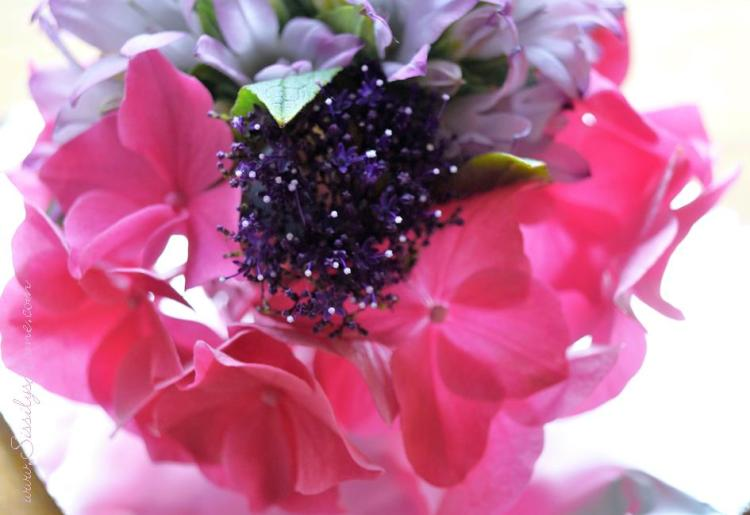 Blumen°Muffins