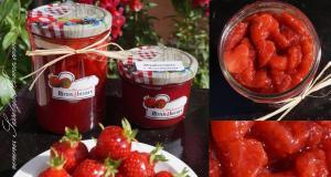 Erdbeeren & Erdbeeraufstrich von °Erdbeerhof Ritter