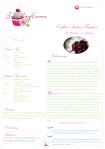 Erdbeer-Sahnetorte #Muttertag Rezept